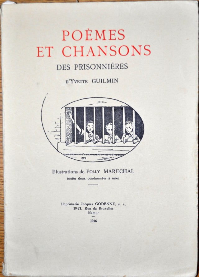 front cover (click on images to enlarge)