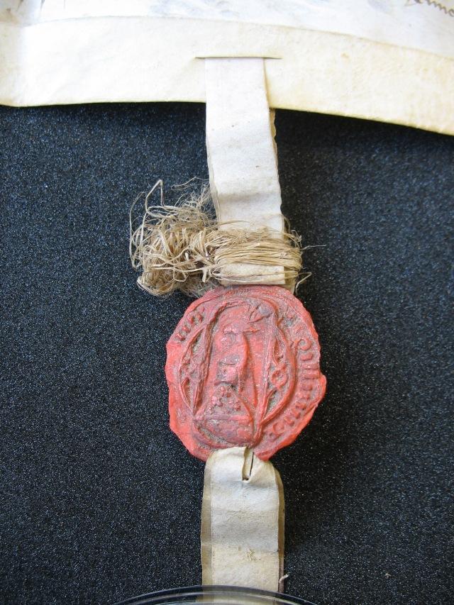 Seals 1 031