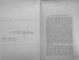 mc2847j11043-printed-letter-to-j-d-hooker-from-baron-alexander-von-humboldt-02-cropped