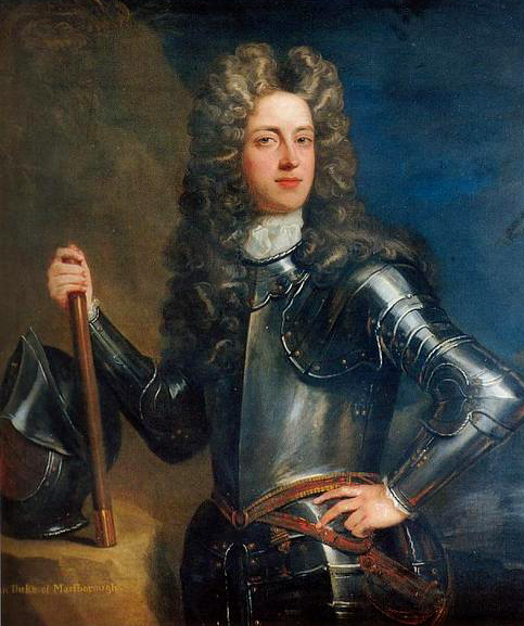 John-churchill-first-duke-of-marlborough