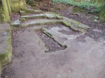 6 Chapel ruins
