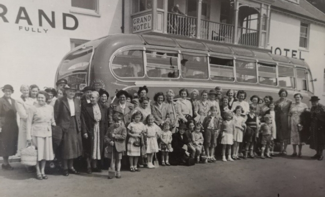60s bus