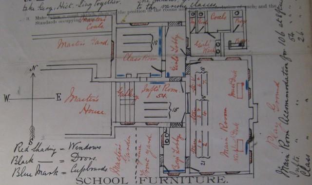 Plan 8 Holme-next-Runcton