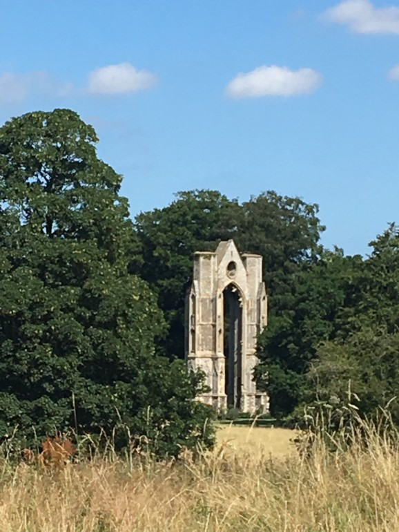 Walsingham Abbey