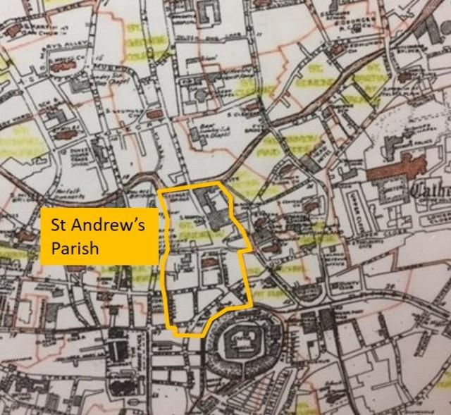 Image 8 St Andrew's Parish
