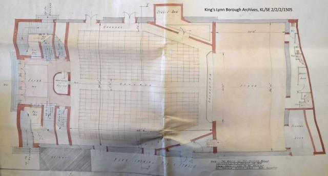 5 kl-se_2-2-2-1505 floor plans